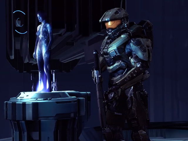 Halo: TheMaster Chief Collection Is Coming To PC, Adds Halo: Reach