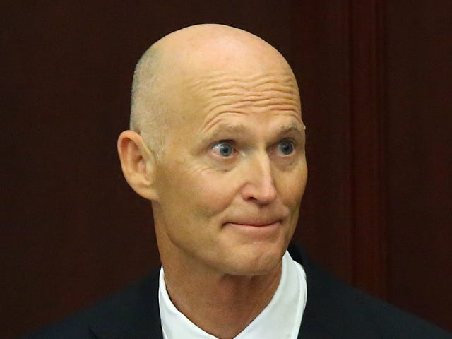 Judge Permanently Blocks Part of a Sweeping Anti-Abortion Law in Florida