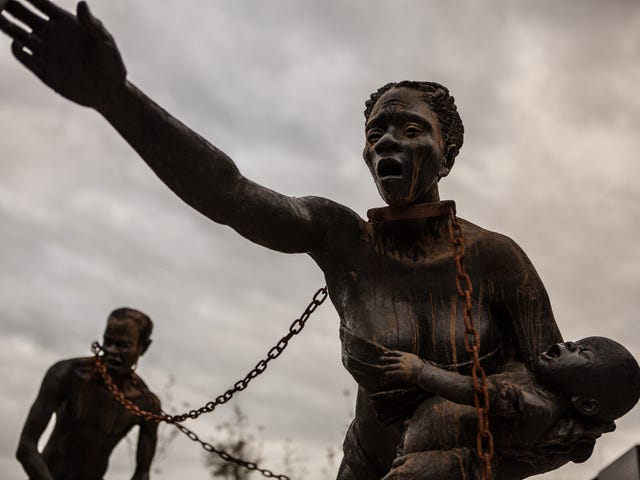 The New Lynching Memorial and Legacy Museum Force Us to Bear Witness to Our Whole American Truth