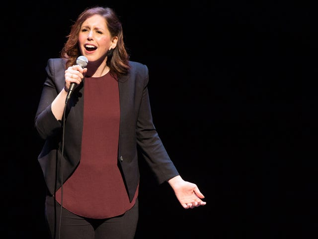 Vanessa Bayer Is Leaving Saturday Night Live After 7 Seasons