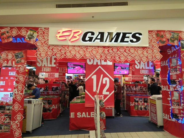 Köpa spel till salu