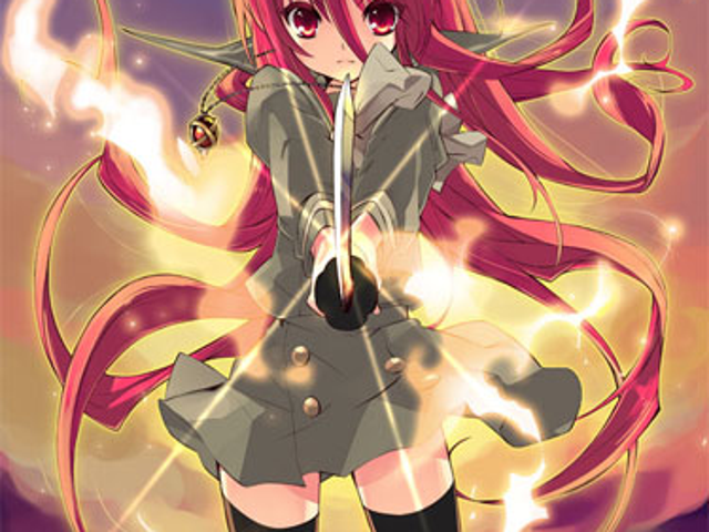 Shakugan no Shana Season 3 Announced