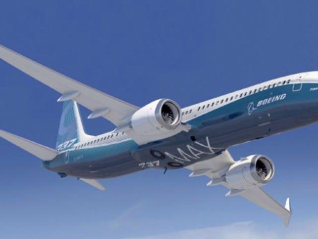 Cuộc bầu cử trong đêm bầu cử: Máy bay Boeing 737 Max có thể bất ngờ lặn xuống do tai nạn