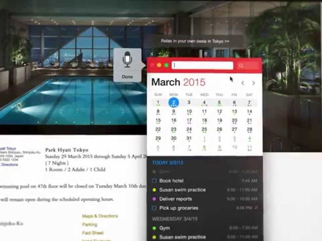 Fantastical 2 Adds a New Look, Full Calendar View, and a Price Bump