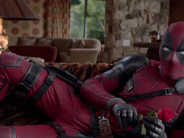 Mayroong Higit pang Marahas, Debauched na Bersyon ng Deadpool Movie Coming