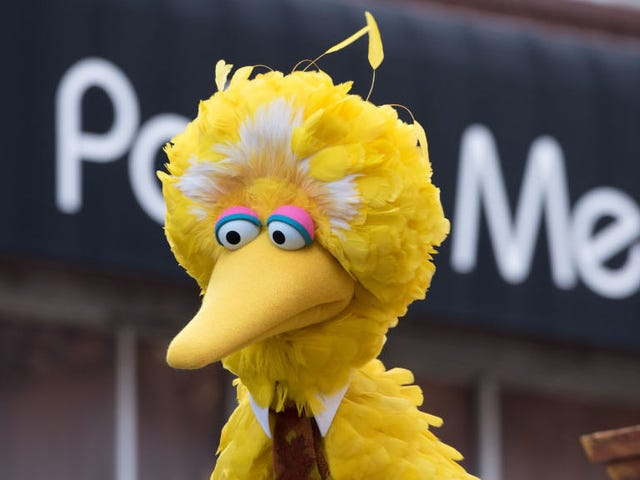 Innocent Sesame Street question somehow reveals which Muppets the internet wants to eat most