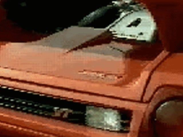 Veja como a Lamborghini vendeu o Diablo em 1999