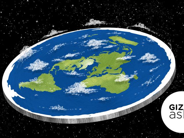 Τι εάν η γη ξαφνικά στριφογυρίσει;