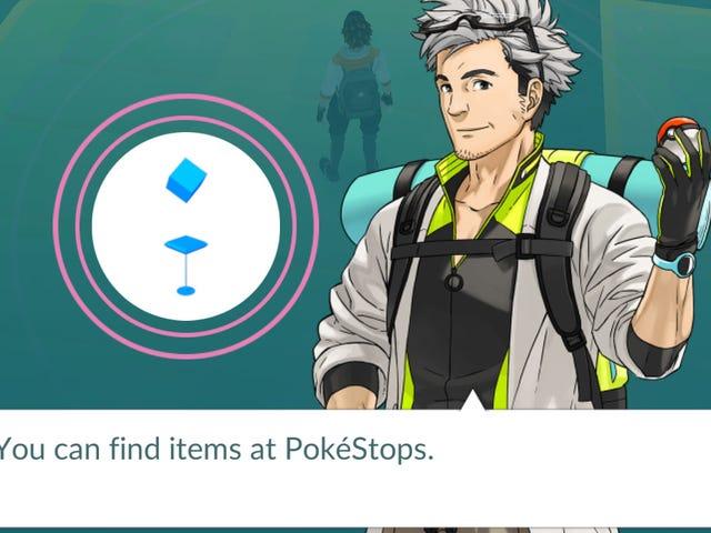 Εδώ είναι Microtransactions <i>Pokémon GO's</i>