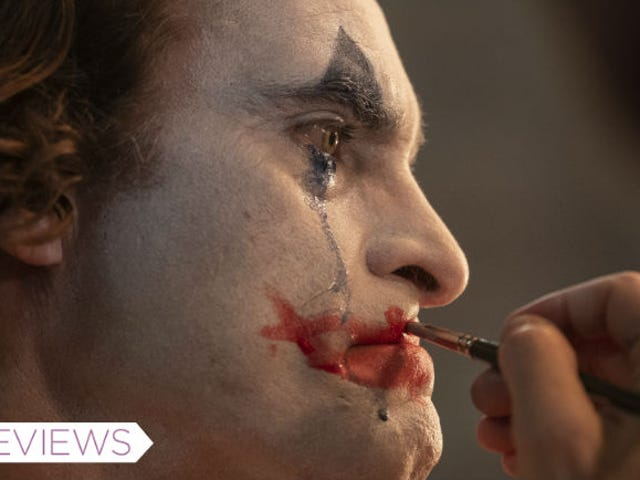 Joker Is Powerful, Confused, and Provocative, Just Like the Character