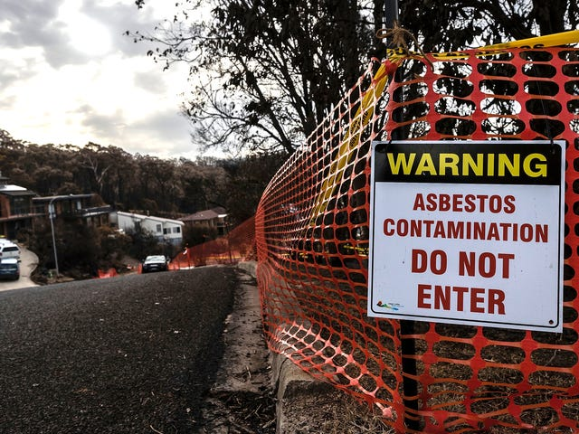 What Is Asbestos and Could It Make a Comeback?