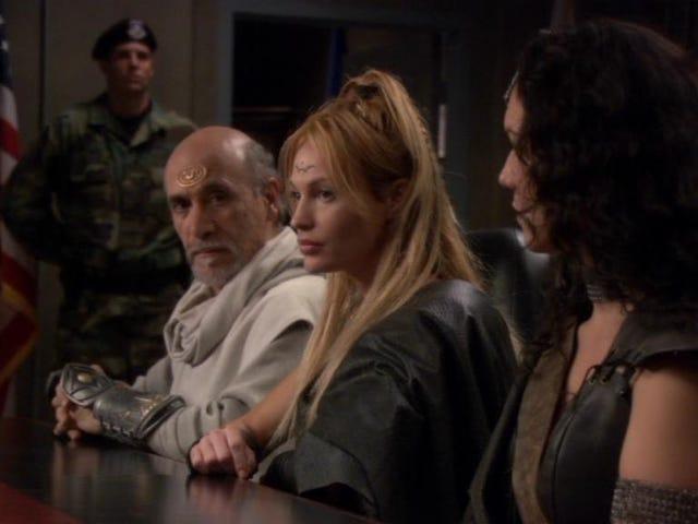 スターゲイト:SG-1リウォッチ - シーズン8、エピソード9 <i>Sacrifices</i>とエピソード10 <i>Endgame</i>