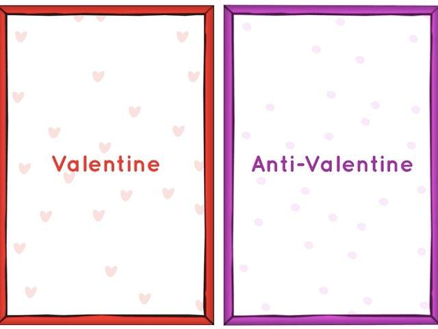Fizik Sevgililer (Ve Anti-Sevgililer), Sevdikleriniz İçin (Ve Nefret)