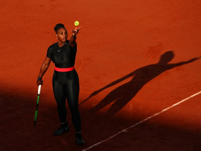 NOOOOO!!! Serena Williams Pulls Out of French Open Because of Injury