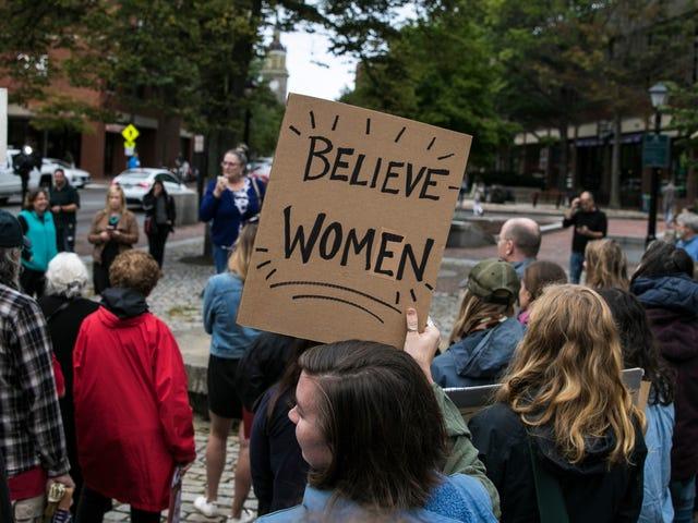 Quand l'État de New York mettra-t-il enfin à jour sa loi sur le bouclier anti-viol pour protéger les travailleurs du sexe?