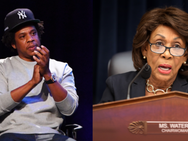 Jay-Z and Rep. Maxine Waters to Receive Special 'Public Service' Honors at the 2019 NAACP Image Awards