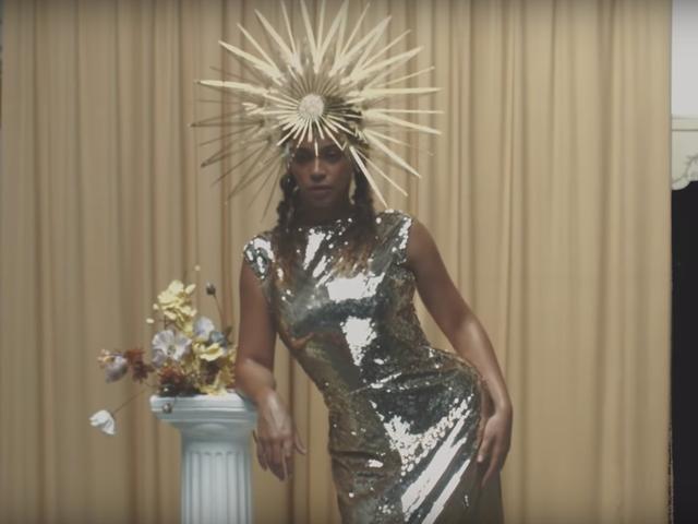 It's Official: Beyoncé Belongs in the Smithsonian