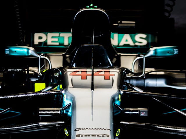 Here's Your Massive Austin F1 Race Photo Gallery