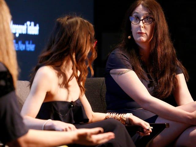"""Existir """"é suficiente para irritar as pessoas"""": as mulheres falam sobre assédio na campanha"""