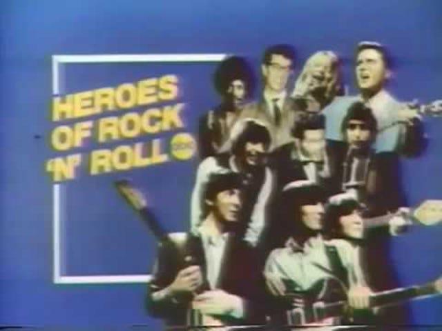 Heroes of Rock 'n' Roll