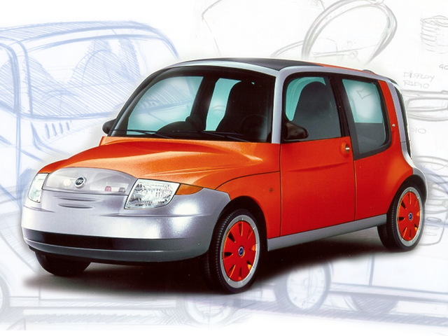 The Fascinating Super Cheap Fiat That Never Happened