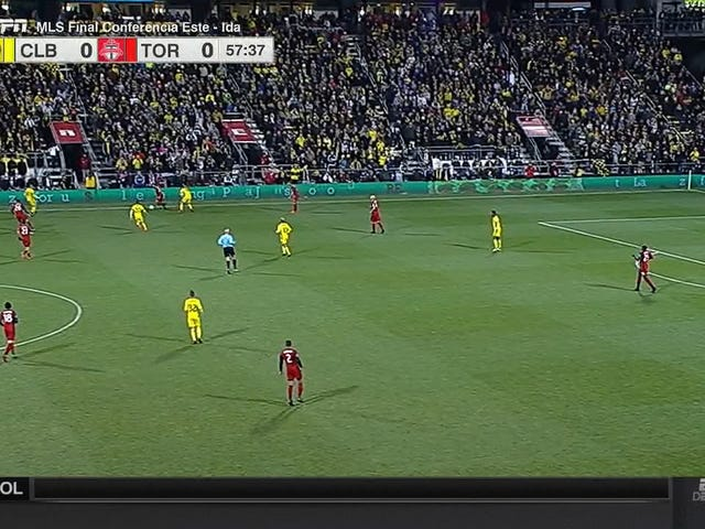 MLS Conference Final Highlights The Best In North American Soccer
