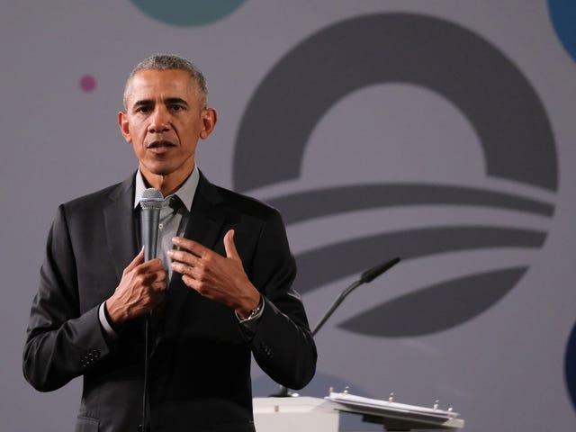 Inilah Apa yang Harus Katakan Obama Mengenai Penembakan Massal Hujung Minggu ini