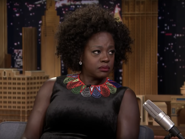 Viola Davis Only Lasting 2 Days of a 28-Day Cleanse Is All of Us