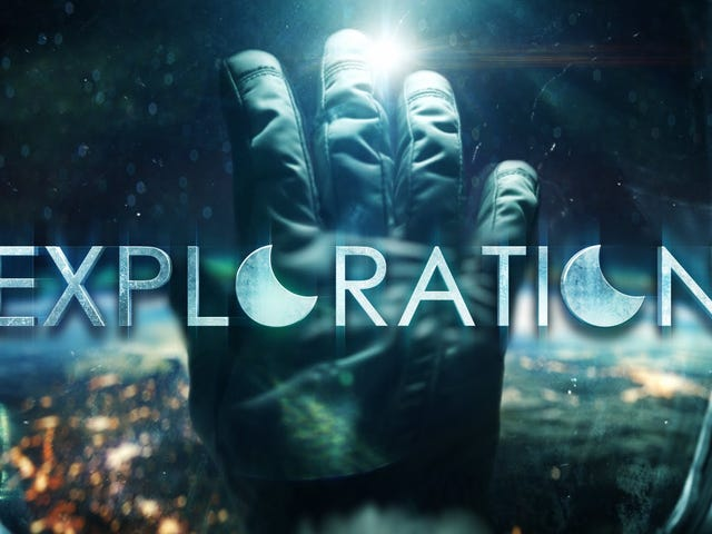 Eksplorasi Adakah Trailer Perfect untuk Menunjukkan NASA's Legacy