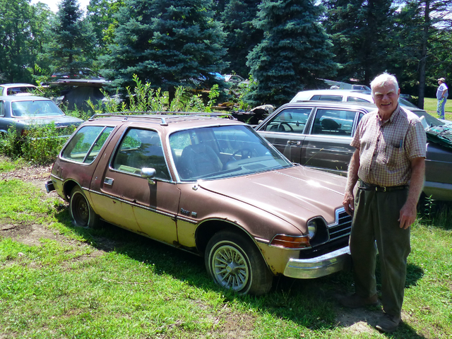 Two Years and 180 Cars Later, Michigan Man Forced to Sell 20 Cars A Month Has Eight Days To Clear His Lot