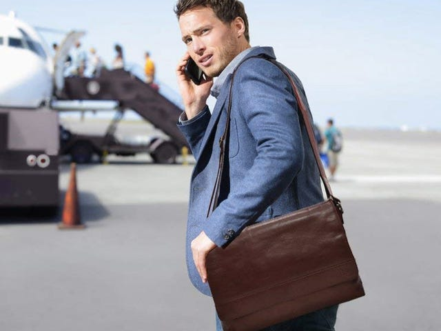 This $48 Bag Isn't a Man Purse, It's a Satchel. Indiana Jones Wears One