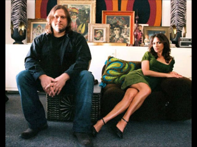 Matthew Sweet + Susanna Hoffs / Covers