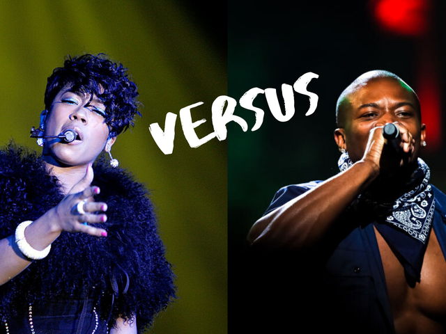 Keyshia Cole's 'Love' Versus O.T. Genasis' 'Never Knew': Who Did It Better? An Analysis