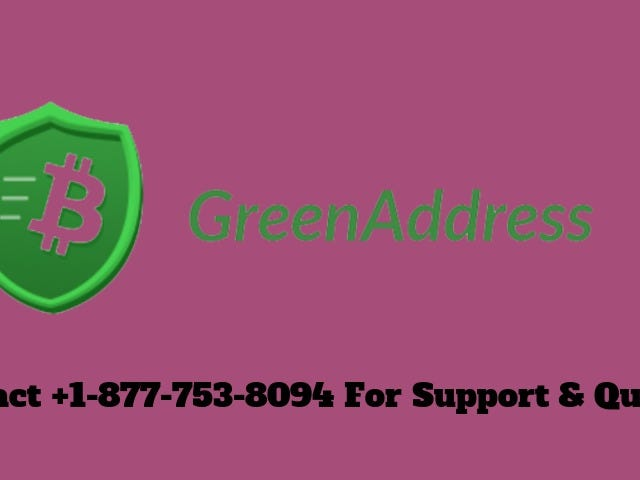 How would I add Bitcoin to my GreenAddress Wallet?
