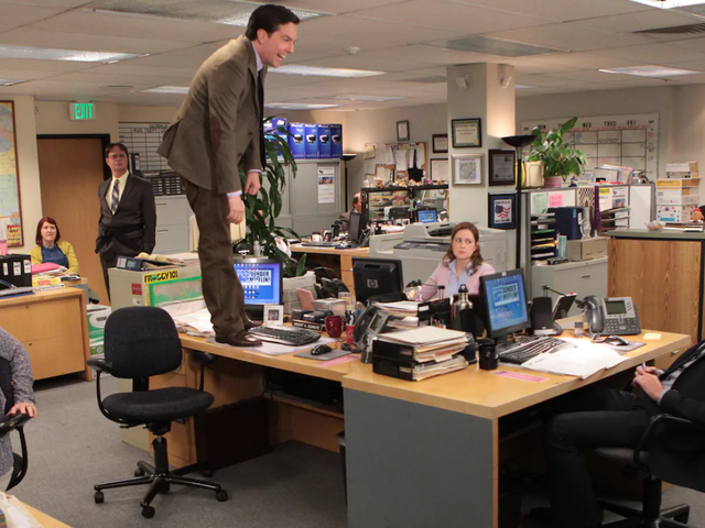 After Stealing The Office From Netflix, NBCUniversal Says Its Streaming Service Will Launch in April 2020