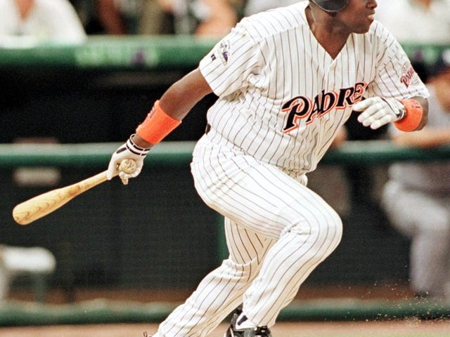 Family of Baseball Hall of Famer Tony Gwynn Sues Tobacco Industry Over Star's Cancer Death