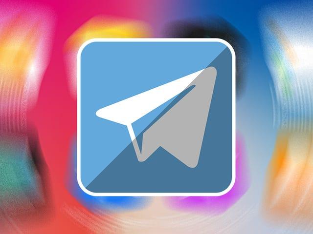 Η Ρωσία μπλοκάρει εκατομμύρια Amazon και IP της Google σε Bungled προσπάθεια να απαγορεύσει Telegram