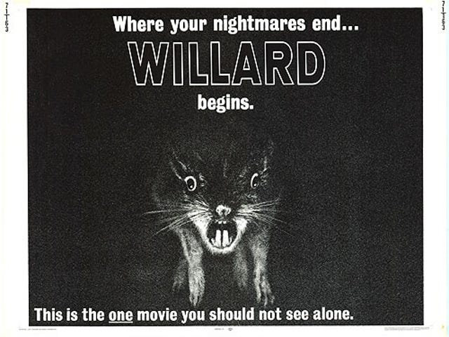 Віллард (1971)