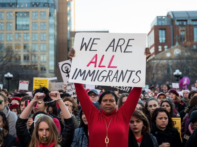 DOJ Email Asks U.S. Attorneys toRefer to Undocumented Immigrants As 'Illegal Aliens'