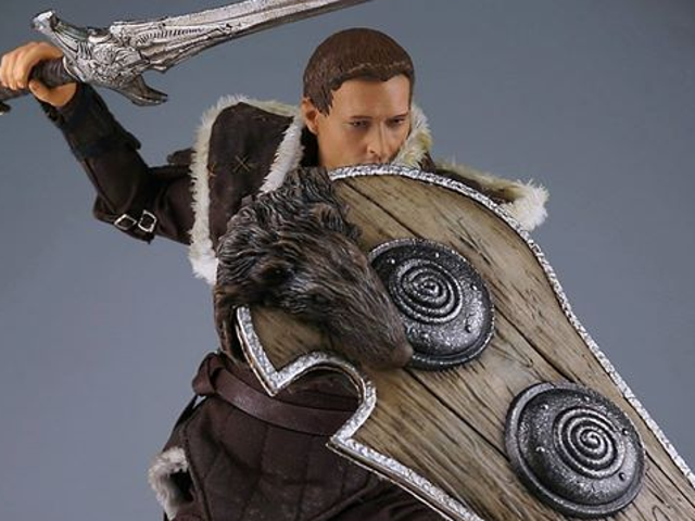 Thank The Maker, Dragon Age Is Finally Getting The 1/6 Scale Treatment
