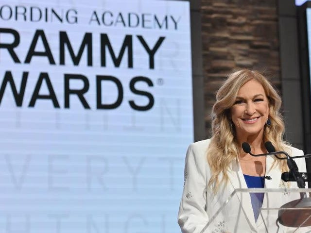 The Recording Academy Crisis Is Bigger Than the Grammys