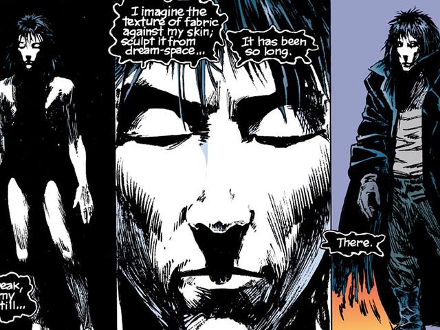 <i>Sandman</i> của Neil Gaiman đang trở thành một sê-ri Netflix đắt đỏ