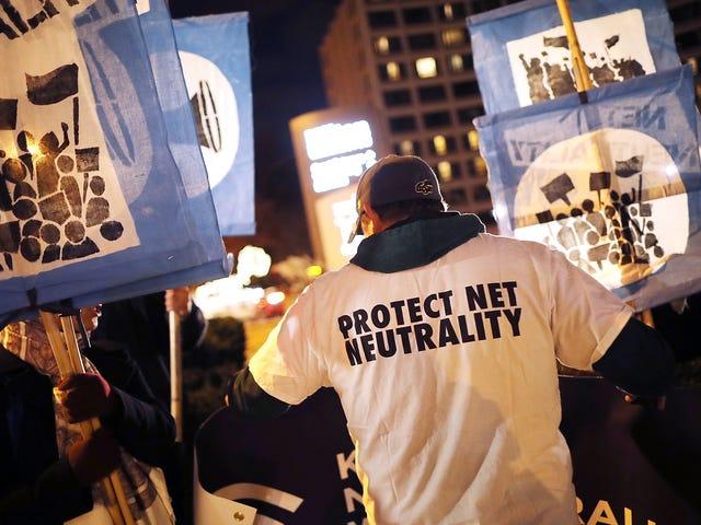 I repubblicani hanno appena venduto Internet.  Ora cosa?