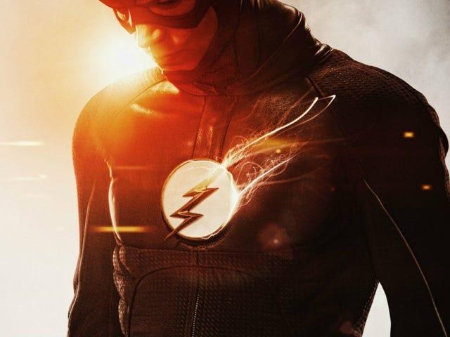 Flash 2.18: Versus Zoom