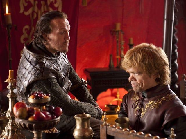 Näyttelijä sanoo <i>Game of Thrones</i> leikkaavat yhden kauden eniten tarvittavista ristiriitoista