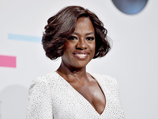 Viola Davis to Play Michelle Obama in 'First Ladies'