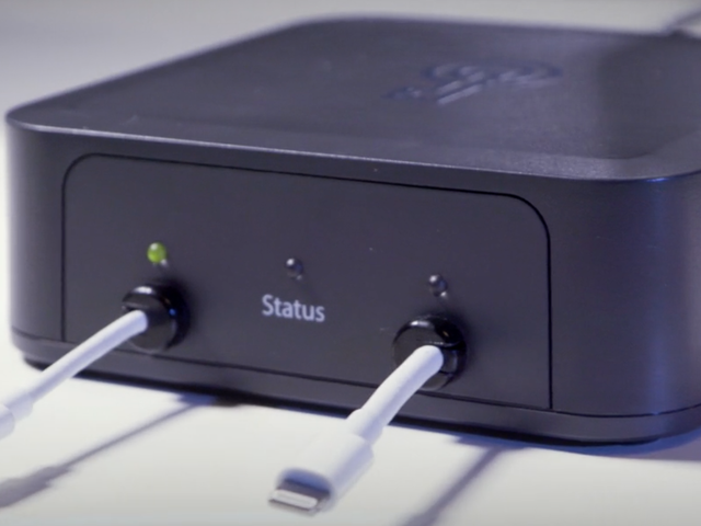 Apple soll das iPhone-Hacking-Tool der Polizei blockiert haben, und niemand weiß, wie