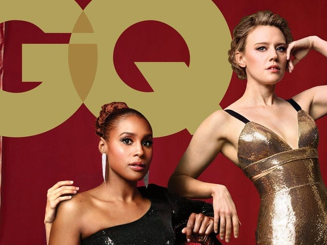 GQ Proves Women Really Can Have it All: A Thriving Comedy Career, 3 Arms, and 4 Legs