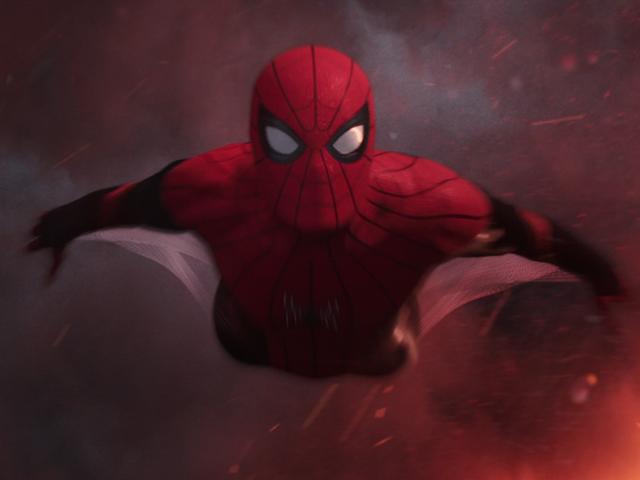 Miten Spider-Man: kaukana kotoa tuo Peter Parkerin takaisin maahan