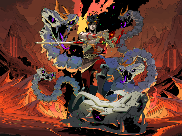 Hades Is Out Of Early Access Now, And We Love It